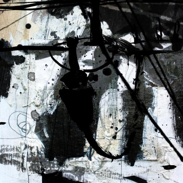 Pál Csaba 1, Hungary, Gesture_02, 2017, Digital Print, 14 x 14 cm