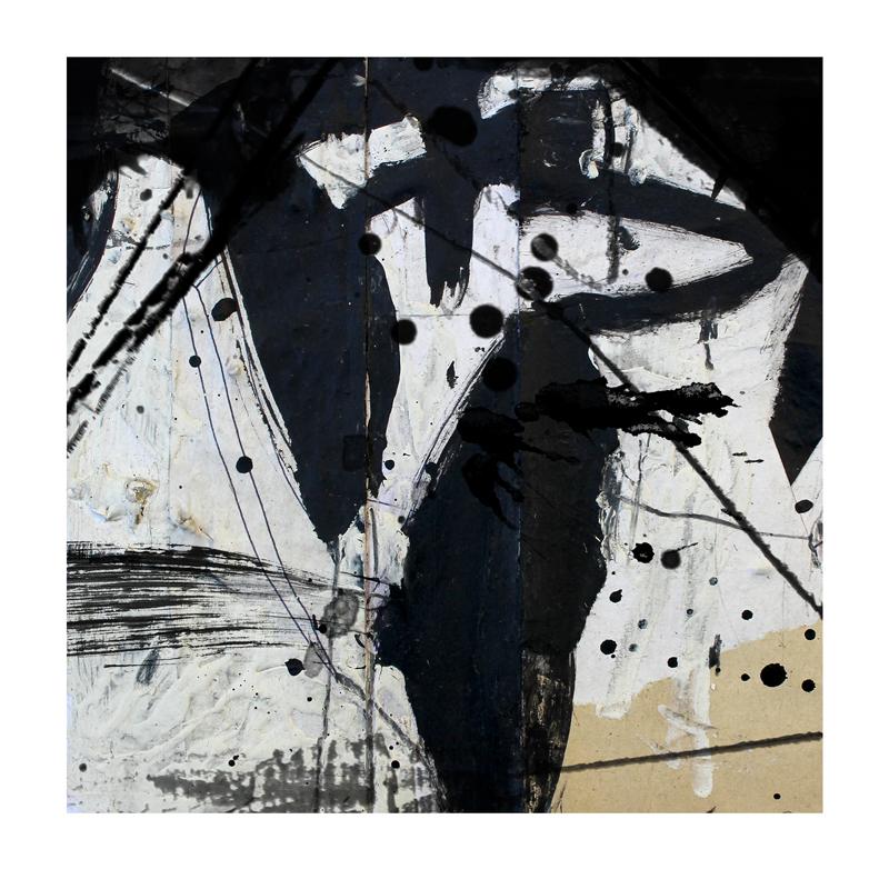 Pál Csaba 1, Hungary, Gesture_01,02,03, 2017, Digital Print, 14 x 14 cm